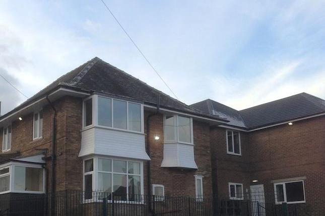 Thumbnail Flat to rent in Coburg House, Bradford