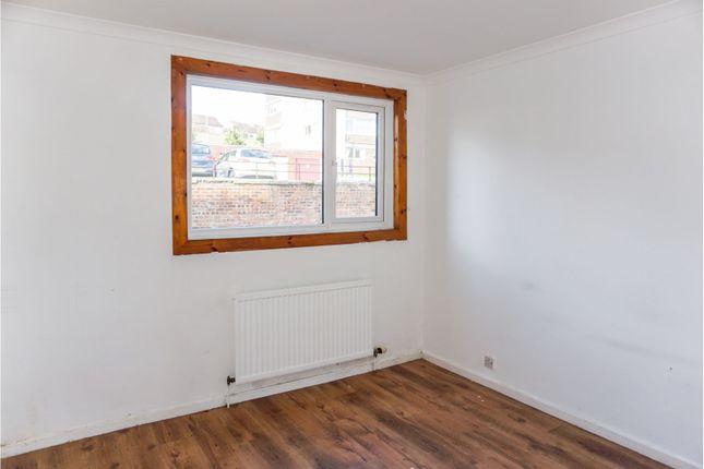 Bedroom of Mclaren Court, Hawick TD9