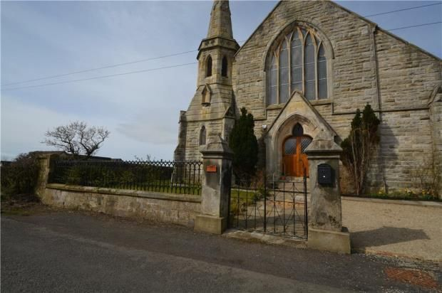 Thumbnail Detached house to rent in Church Manor, Benslie, Kilwinning, North Ayrshire