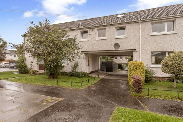 Thumbnail Flat for sale in Atheling Grove, South Queensferry