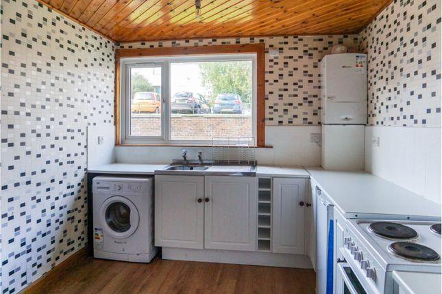 Kitchen of Mclaren Court, Hawick TD9