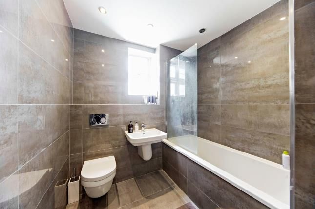 Bathroom of Woodcote Valley Road, Purley, Surrey CR8
