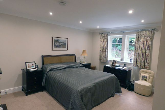 Master Bedroom of 3 Conyers View, Audley Clevedon, Ben Rhydding Drive, Ilkley LS29