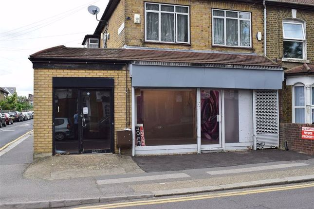 Thumbnail Retail premises to let in Queens Road, Walthamstow, London