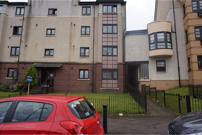 Thumbnail Flat to rent in 288 Royston Road, Glasgow