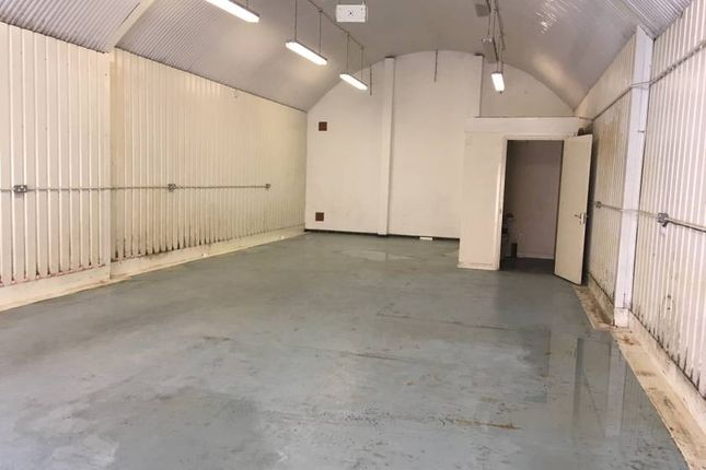 Industrial to let in 353 Westgate St, Westgate Street Arches, London Fields, London