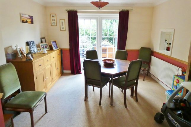 Dining Room of Greenway, Eastbourne BN20