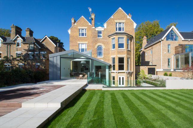 Thumbnail Detached house for sale in Kew Road, Richmond, London