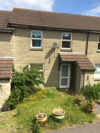 Thumbnail Terraced house to rent in Parliament Street, Stroud