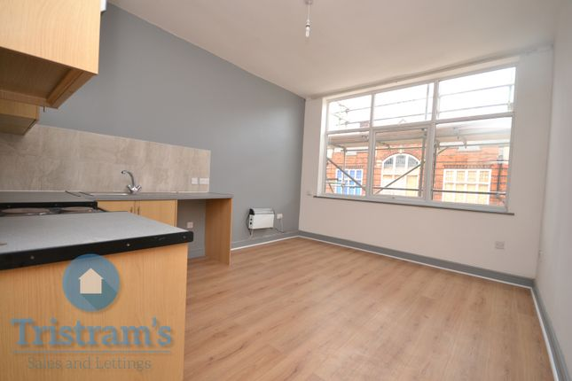 1 bed flat to rent in Outram Street, Sutton-In-Ashfield NG17