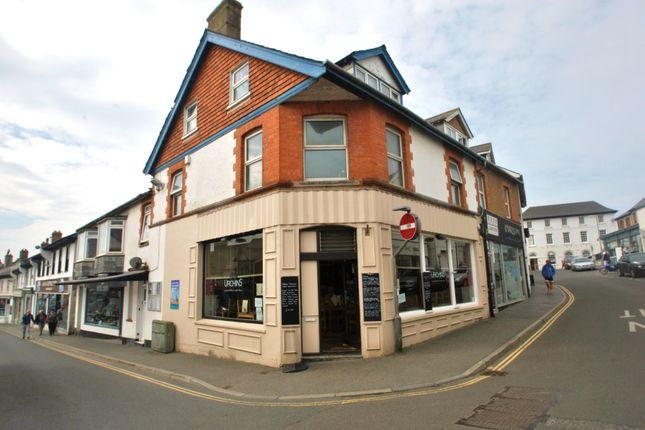 Thumbnail Restaurant/cafe to let in 8 Princes Street, Bude