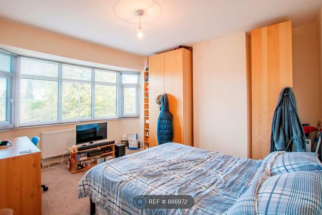 Bedroom of Maxwell Avenue, Derby DE22