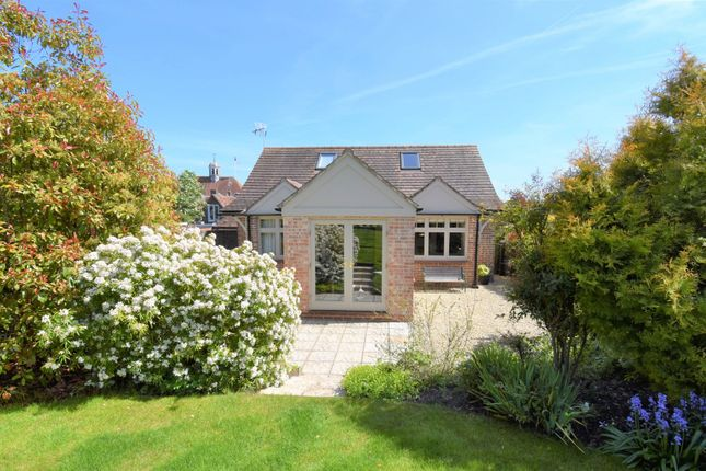 Thumbnail Detached house for sale in Chandlers Yard, High Street, Marlborough