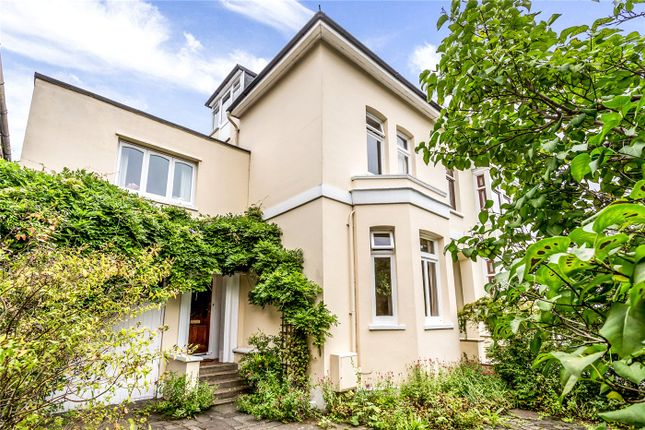Thumbnail Semi-detached house for sale in Culloden Road, Enfield