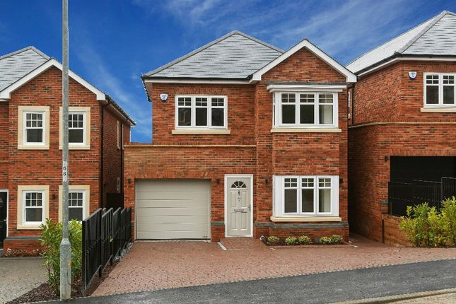 Thumbnail Detached house for sale in Rhoda Road North, Benfleet, Essex