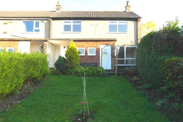 Thumbnail Semi-detached house to rent in Church Bank, Over Kellet, Carnforth