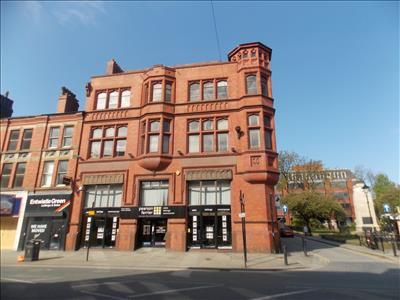Office to let in Offices At Nelson House, 28 Nelson Square, Bolton