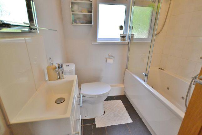Bathroom of Bastleford Road, Rosemarket, Milford Haven SA73