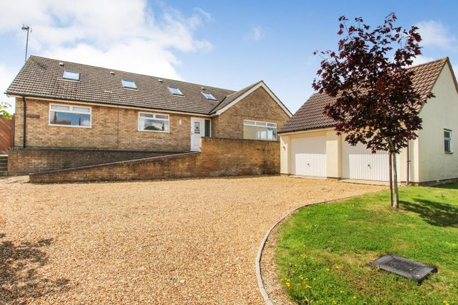 5 bed detached house for sale in Great Raveley, Huntingdon PE28