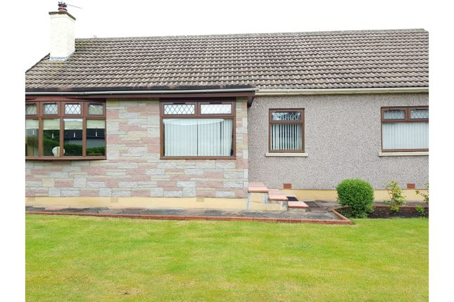 Thumbnail Detached house for sale in Trafford Avenue, Inverness