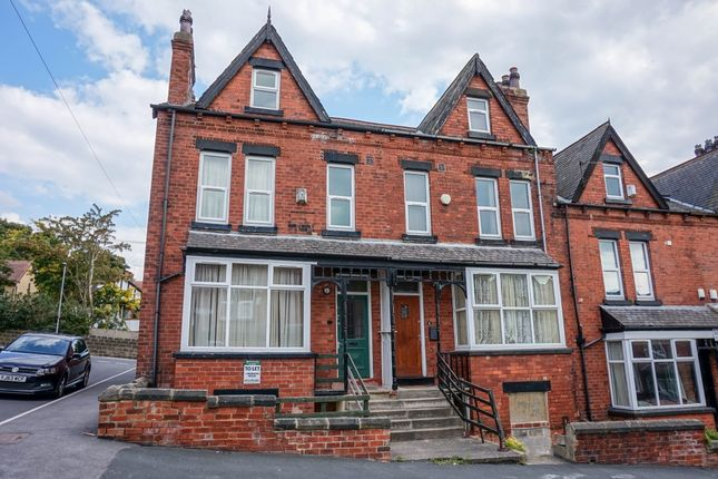 7 bed end terrace house to rent in Richmond Mount, Leeds