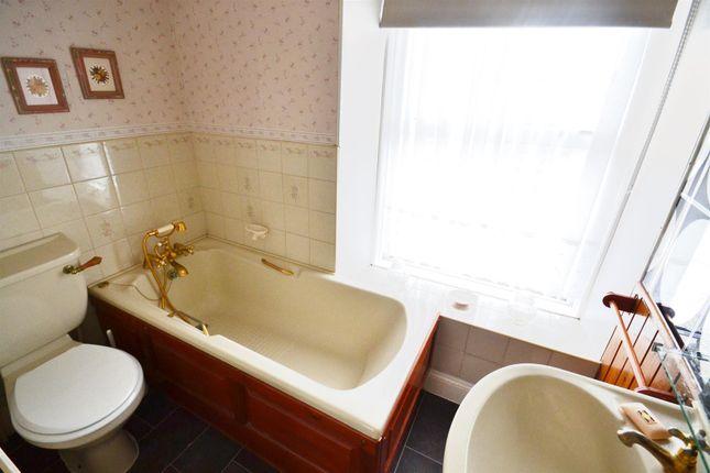 Bathroom of Williamson Street, Pembroke SA71