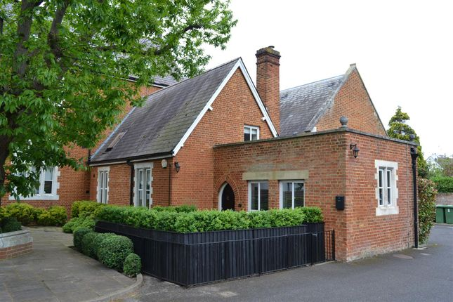 Thumbnail Maisonette for sale in West Street, Ewell, Epsom