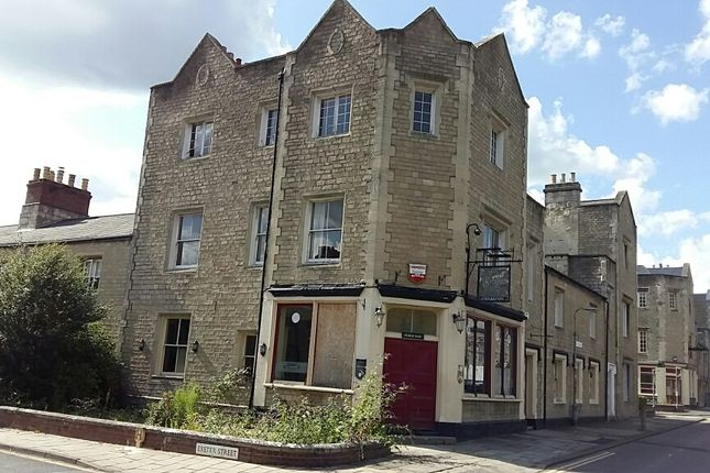 Thumbnail Pub/bar to let in Emlyn Square, Swindon