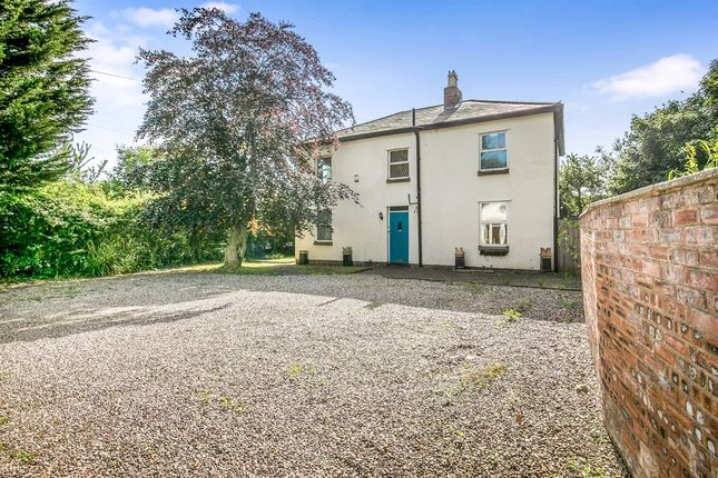 Thumbnail Detached house for sale in Garden Hey Road, Moreton, Wirral