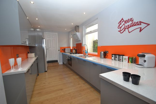 Thumbnail Room to rent in Miskin Street, Cathays, Cardiff