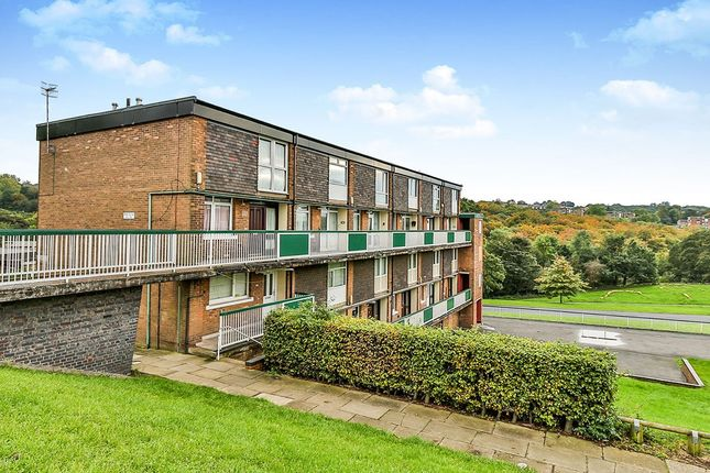Thumbnail Maisonette for sale in Middle Hay View, Sheffield, South Yorkshire