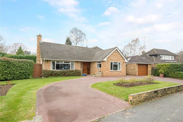 4 bed detached bungalow for sale in Eastwick Road, Hersham, Walton-On-Thames, Surrey