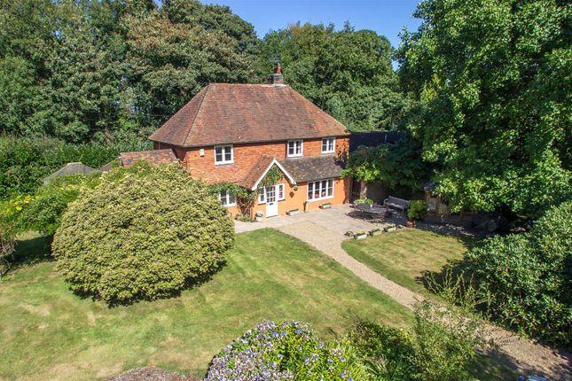 Thumbnail Detached house for sale in Goathurst Common, Ide Hill, Sevenoaks