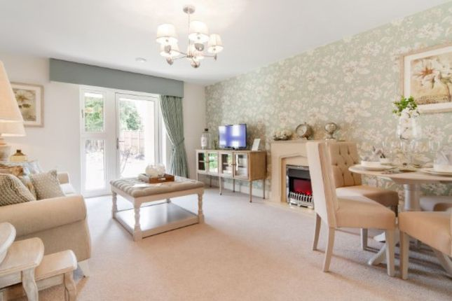 Thumbnail Flat for sale in Leighswood Road, Aldridge, Walsall