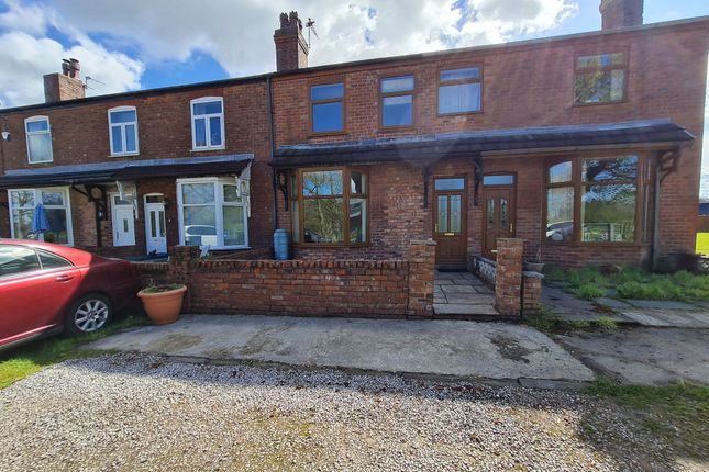 2 bed cottage to rent in Lucas Avenue, Charnock Richard, Chorley PR7