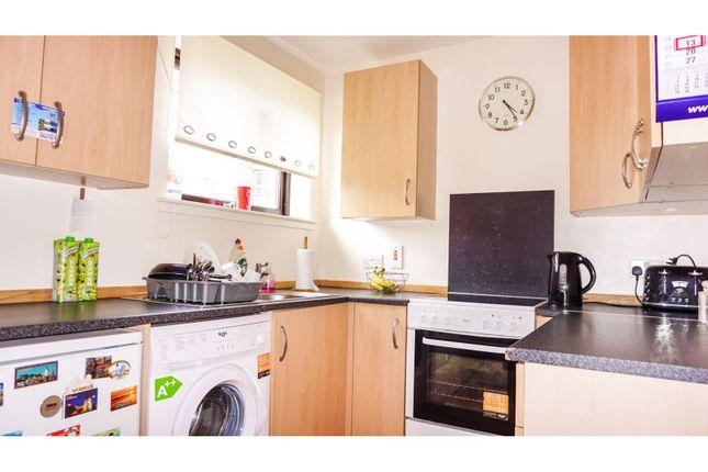 Kitchen of Pentland Road, Torry, Aberdeen AB11