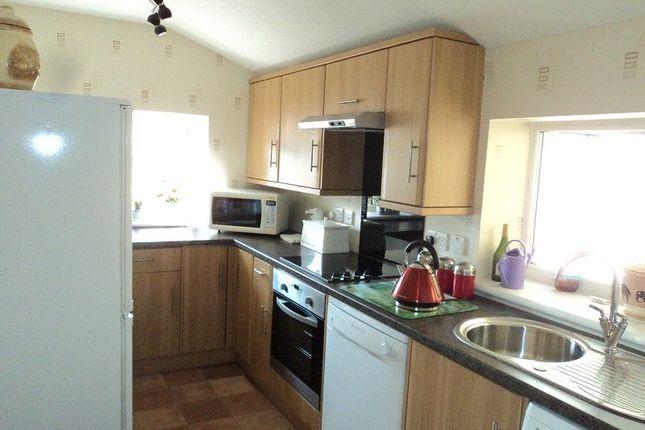 Kitchen of Ednam Street, Annan, Dumfries And Galloway. DG12