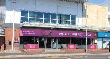 Thumbnail Retail premises to let in Unit 17 The Rushes Shopping Centre, The Rushes Shopping Centre, Loughborough