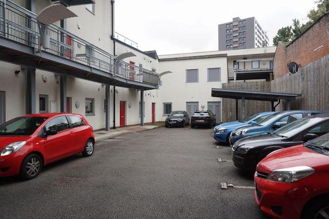 Photo 2 of Mottram Street, Stockport SK1