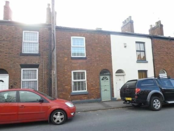 3 bed terraced house for sale in Bond Street, Macclesfield, Cheshire SK11
