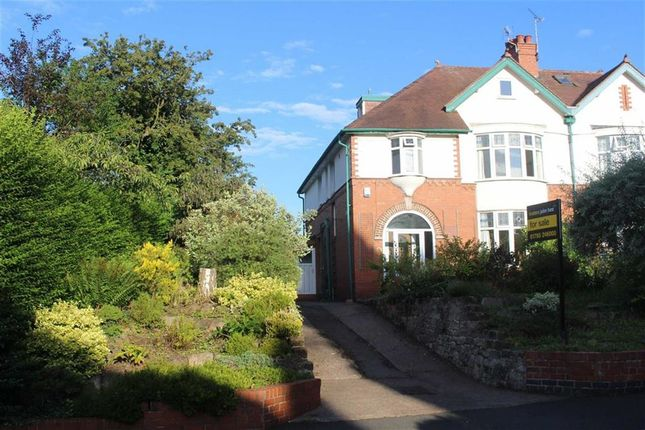 5 bed semi-detached house for sale in St Johns Road, Rowley Park, Stafford