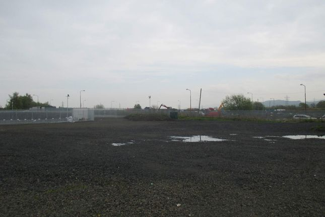 Thumbnail Light industrial to let in Yard At Camps Industrial Estate, Kirknewton