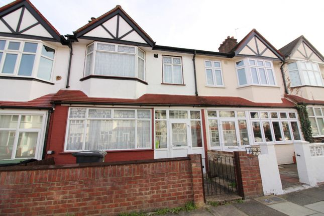 Thumbnail Terraced house to rent in Millmark Grove, London
