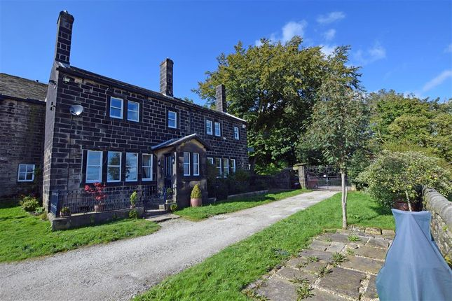 Thumbnail Farmhouse to rent in Stones Lane, Todmorden