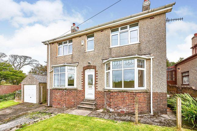 Thumbnail Detached house for sale in Rosebank, Hensingham, Whitehaven, Cumbria