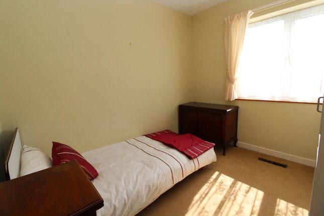 Bedroom 3 of Monks Close, Penrith CA11