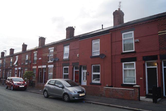 Thumbnail Terraced house to rent in Ewan Street, Gorton