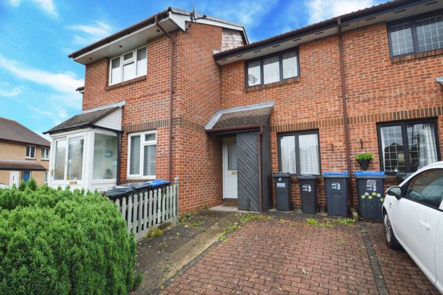 2 bed terraced house for sale in Goodhew Road, Croydon CR0