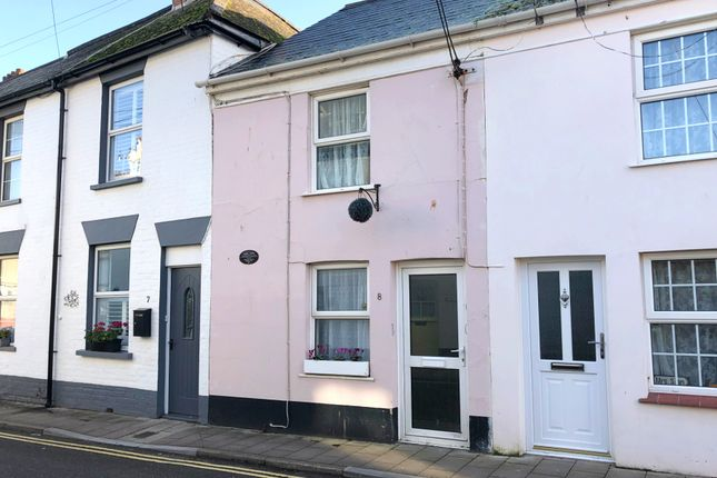 Russell Street, Sidmouth EX10