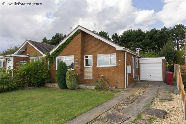 Thumbnail Bungalow for sale in Talisman Drive, Bottesford, Scunthorpe